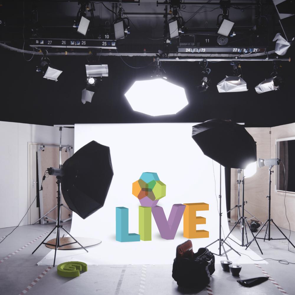 Glaube in 4D - Live auf YouTube